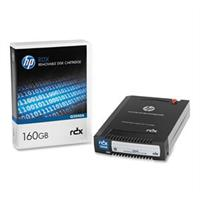 Hewlett Packard HP 160GB RDX Data Cartridge Q2040A