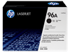 Genuine HP Brand 96A (C4096A) Black LaserJet Toner Cartridge