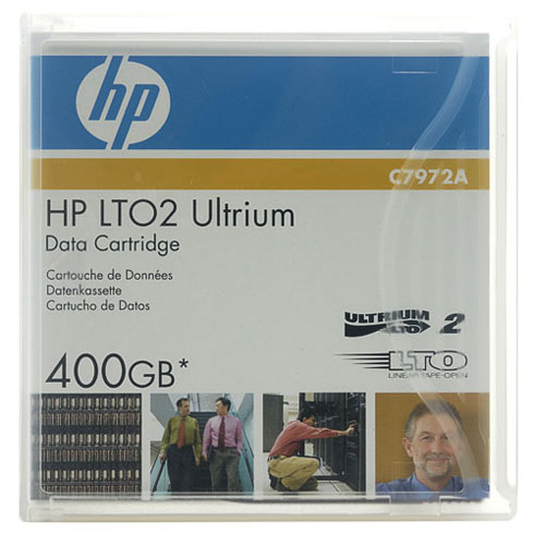 Factory SEALED Genuine HP LTO Ultrium Universal Cleaning Cartr C7978A Data Tape