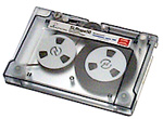 Tandberg 12/24GB SLR24 Data Tape Cartridge - 431842